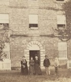 Female Orphan School, Parramatta, 1870-1875, image by AAPC, image courtesy SLNSW