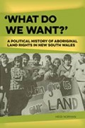 'What Do We Want?' cover art, courtesy of AIATSIS
