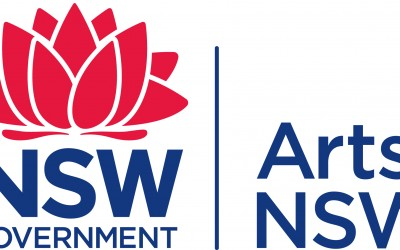 Arts NSW History Fellowship 2016