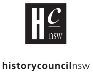 History Council of New South Wales