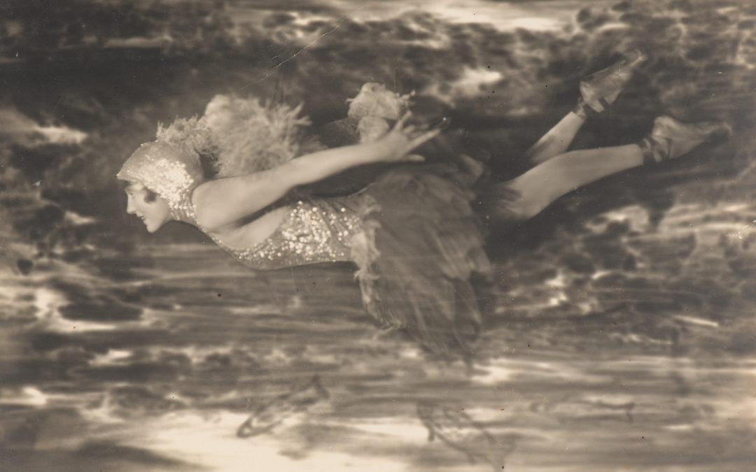 Million Dollar Mermaid: Annette Kellerman at the Powerhouse Museum