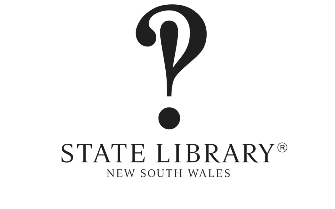 Fellowship Opportunities: State Library of NSW