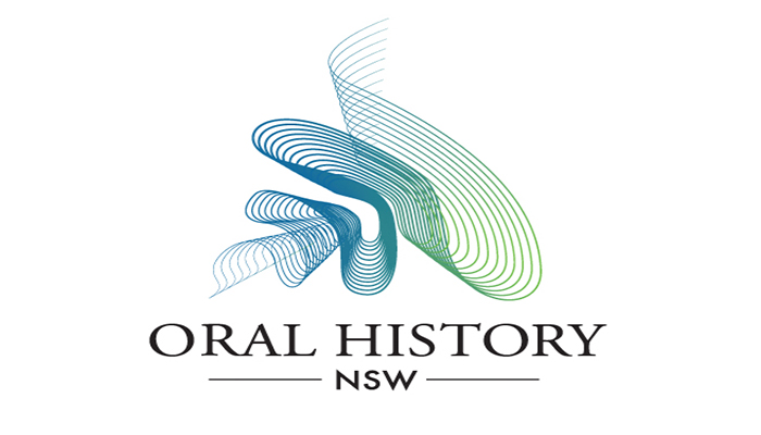 Oral History NSW – Excellence in Community History Award