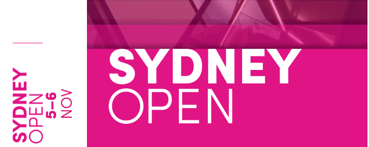 Sydney Open 2016: Sydney Living Museums