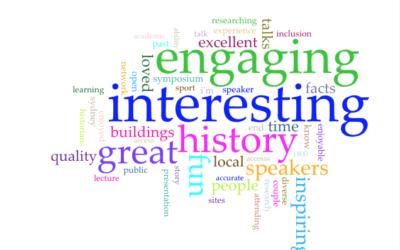 History Week 2016 Report