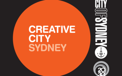 Creative live/work space: City of Sydney