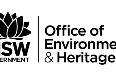 Heritage Grants: Office of Environment & Heritage