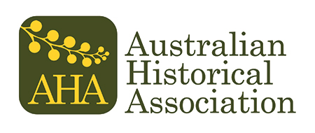 Australian Historical Association awards and prizes 2017-18