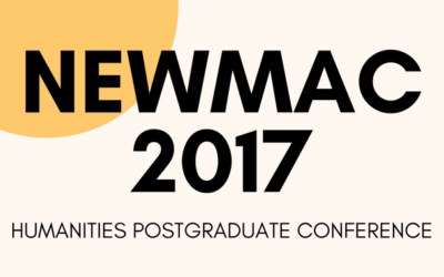 NewMac 2017 Conference: Making A Mark