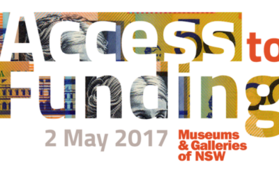 Access to Funding 2017 workshop