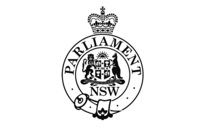 NSW Parliament: First Council Records digitised