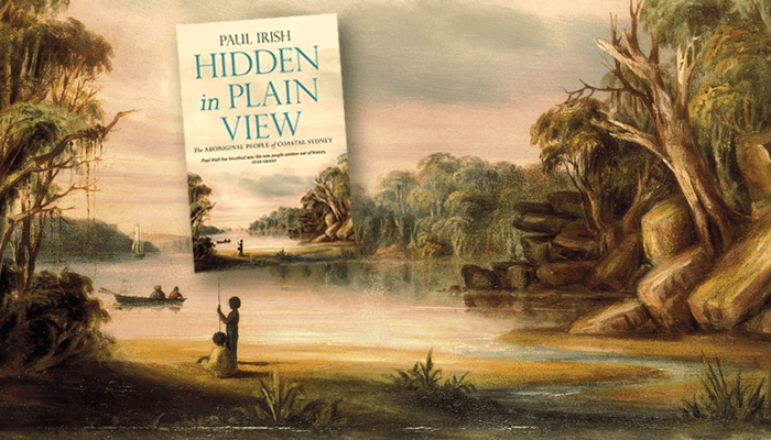 Paul Irish: Hidden in Plain View