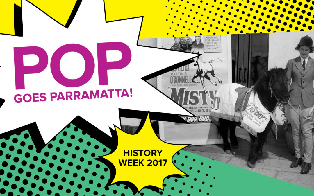 Pop Goes Parramatta