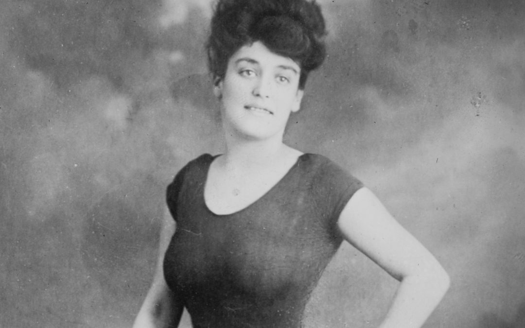 Annette Kellerman: Behind the Myth