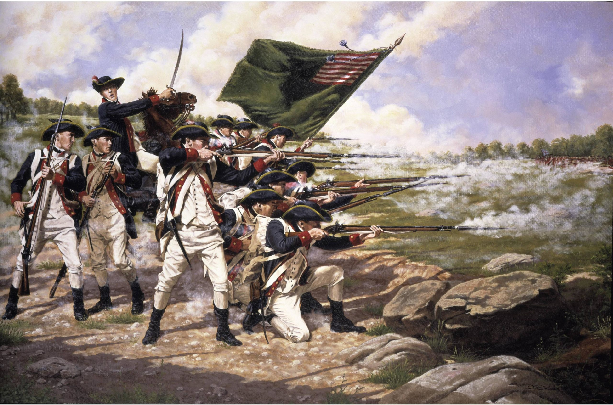 america revolution a war for independence This cause is much more just than waging a war to deny independence american military and political leaders were inexperienced, but proved surprisingly competent the war was expensive and the british population debated its necessity.