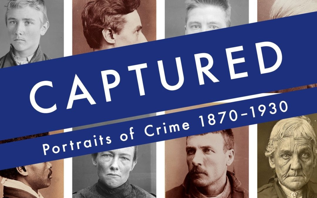 Seminar | History Alive – Captured: Portraits of Crime 1870-1930 – Orange | 3 July 2019