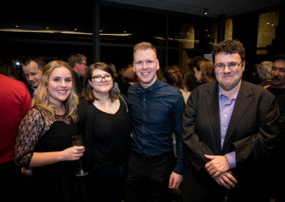 Annual History Lecture 2017 TWH Photography