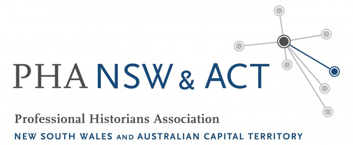 PHA NSW & ACT Public History Prize
