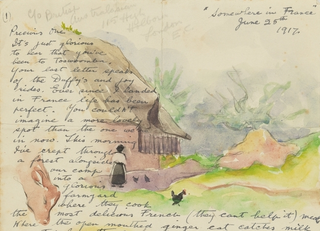 Seeking diaries of ordinary life: Centre for Applied History