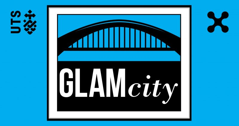 Curation: setting the scene with Holly Williams, on GLAMcity