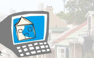 How to research your house online