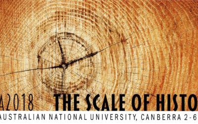 Call for Papers: AHA Conference 2018 The Scale of History