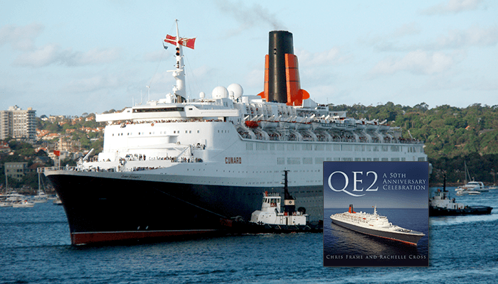 QE2 – A 50th Anniversary Celebration at the SMSA