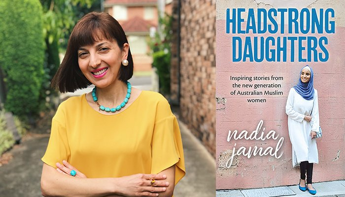 Nadia Jamal — Headstrong Daughters