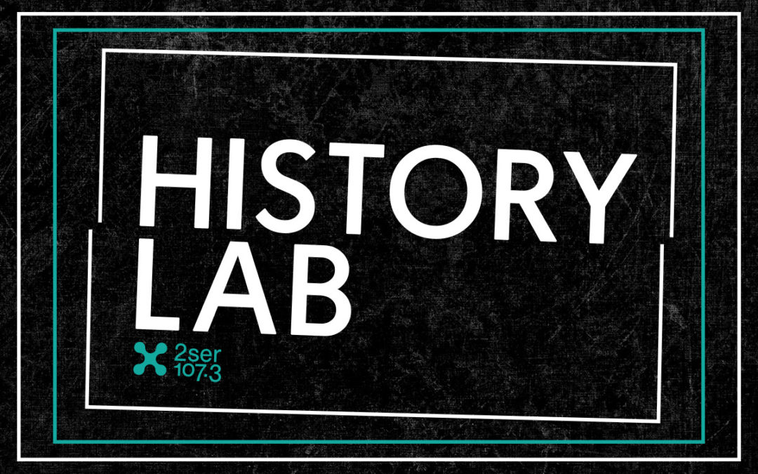History Lab Ep 3: When the Titanic sank in the desert