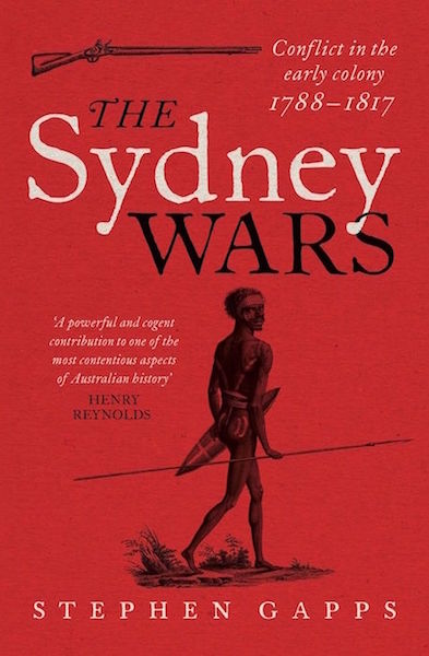 RAHS Day Lecture – Why weren't we told about the Sydney Wars?