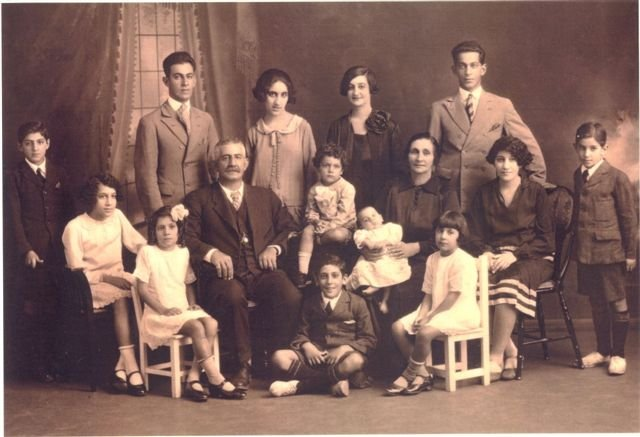 Australian Lebanese Family History Workshop, 9 February 2019