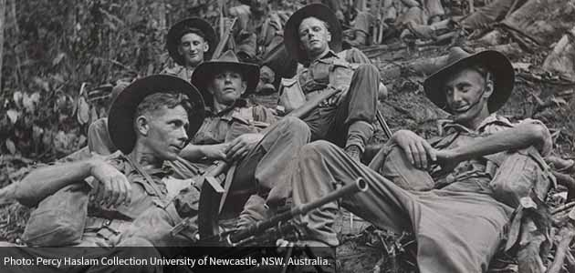 Militaria from the Gallipoli Campaign – Upcoming Lecture at The Military History Society of NSW