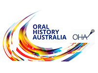 Oral History Australia Conference 2019: Call for papers
