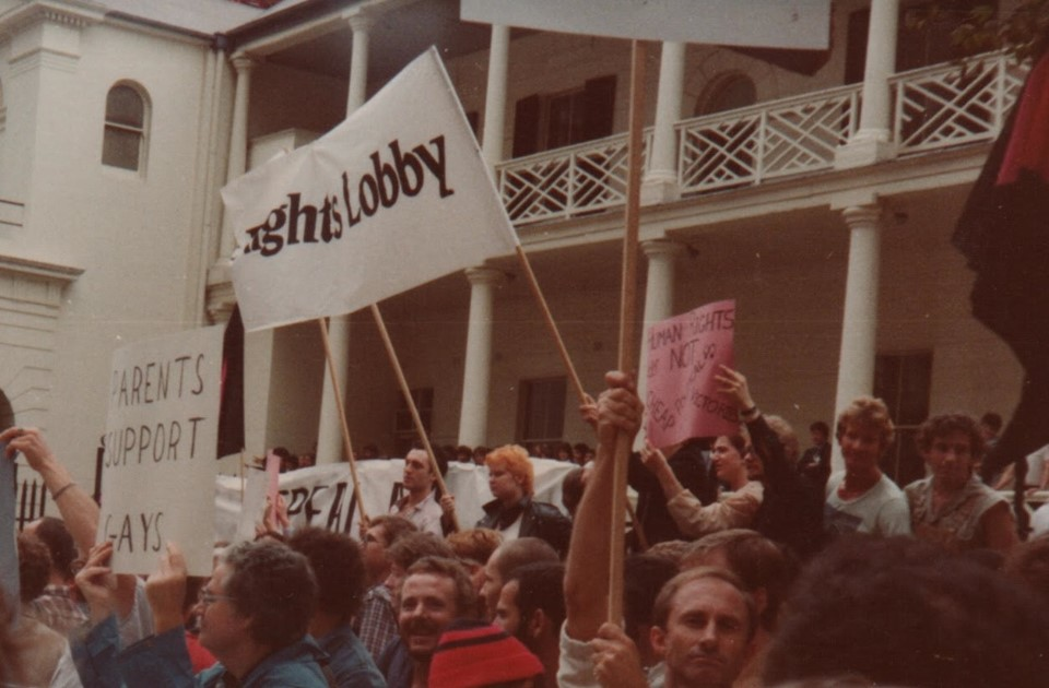 Decriminalising Homosexuality: 35 Years On | Panel Discussion | 11 June