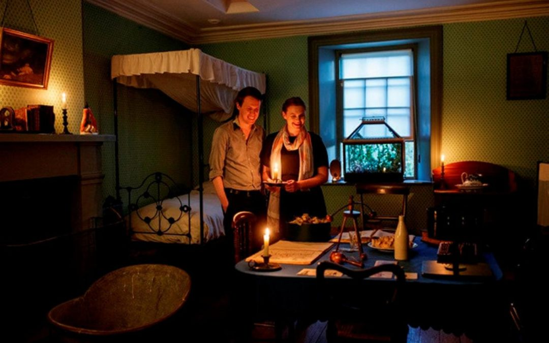Tour | Family Nightlight Tour: Vaucluse House | 26 July 2019