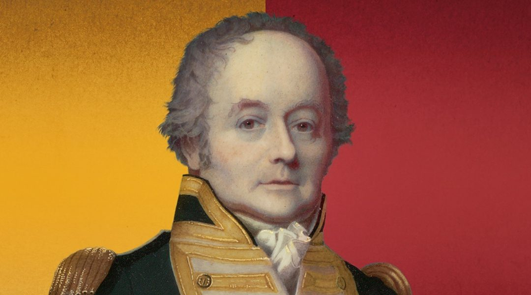 "Private Viewing | ""Bligh – Hero or Villain?"" 