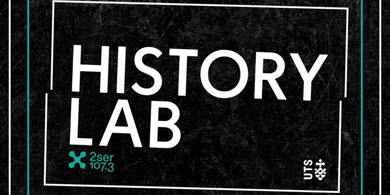 Launch | History Lab Season 3 – 'The Law's Way of Knowing' | 12 December 2019