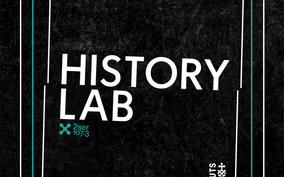 History Lab Season 3 | History Podcasts
