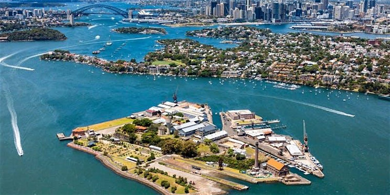 Harbour Cruise | Naval Heritage Discovery | 8 March 2020