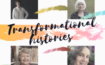 HC Event – Transformational Histories | 21 July 2020